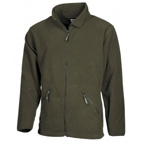 "ЯКЕ ""ARBER"" 03871B ОТ ПОЛАР OD GREEN FOX OUTDOOR"