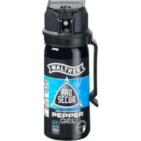 Спрей - гел Walther ProSecur 50 ml
