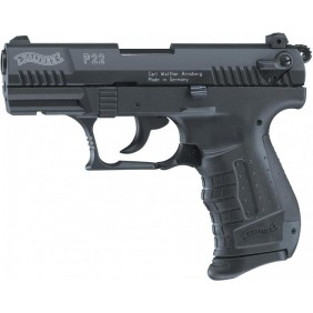 Пистолет Airsoft Walther P22 6mm