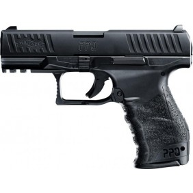 Пистолет Airsoft Walther PPQ cal. 6 mm