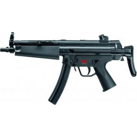 Пистолет Airsoft Heckler & Koch MP5 A5