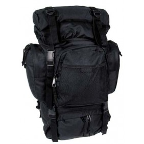 Раница Tactical 55 Ltr Black MFH
