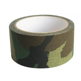 Лента - WT FABRIC TAPE CAMO