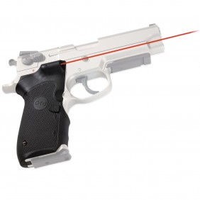 "LG-359  ""КРИМСЪН ТРЕЙС"" S&W 3rd Gen., Full Size, Double-Stack"