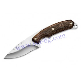 Нож Buck модел Boone and Crockett Alpha Hunter 6271 - 0694WASBC-B