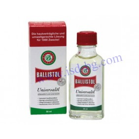 Масло Ballistol Universal Oil 50 ml