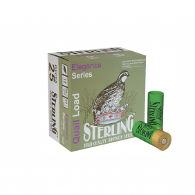 Патрони STERLING 12 Cal. 21 gr. № 10