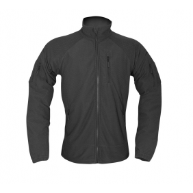 Блуза - VP TACTICAL FLEECE JKT BLACK