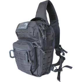 Тактическа чанта Viper Laser Shoulder Pack Titanium