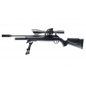 Air rifle Walther 1250 Dominator FT Set
