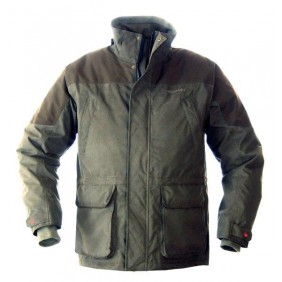 Hunting jacket Newark Hallyard