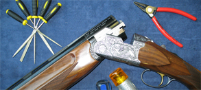 Gunsmith&Gun Repair