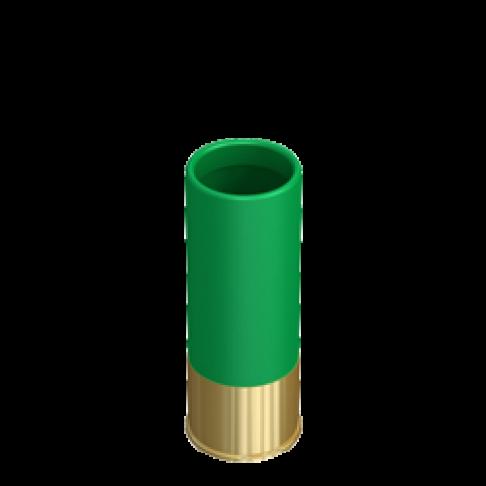 Гилза за cal. 12 Green Sterling