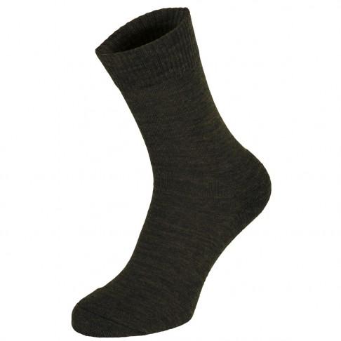 Чорапи Merino green 13223B MFH