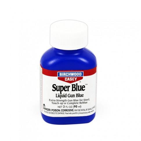 "Оксидация ""SUPER BLUE"" Brichwood Casey"