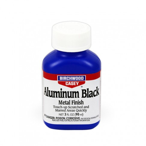 "Оксидация ""Aluminium Black"" Birchwood Casey"