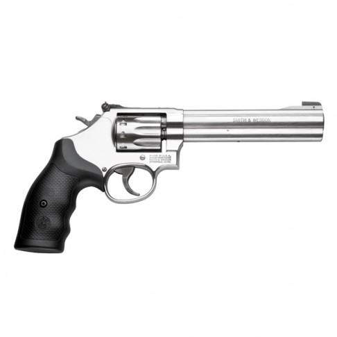 """Револвер модел 617/ 6""""   """"Смит и Уесън"""""""