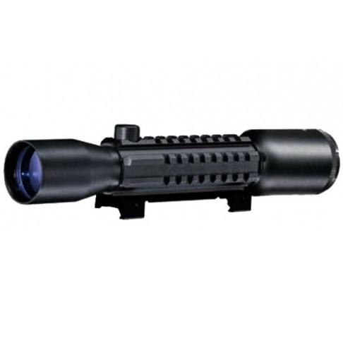 Оптика за въздушно оръжие  Walther 4X32 Tri Tac CI