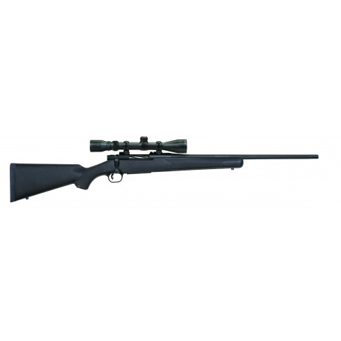 """Карабина PATRIOT bolt/act scoped combos Mossberg, кал. 308 WIN 22"""" SYN 3-9X40MM Scope"""