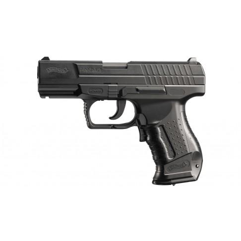 Пистолет Airsoft Еърсофт Walther P99 DAO II AEG