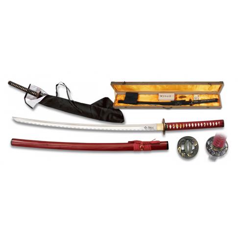 Самурайски меч Катана модел 31586 Toledo Imperial