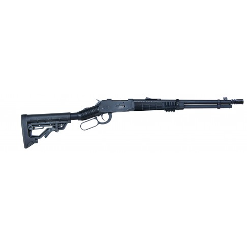 """Карабина 464 SPX Lever-Action Centerfire Mossberg cal. 30-30 Win 16.25"""""""