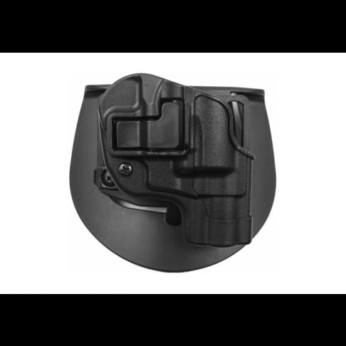 """КОБУР ЗА револвер """"S&W"""" J frame 2"""", 410520BK-R BLACKHAWK"""