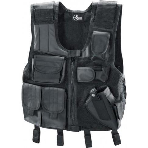 Тактическа жилетка Combat Zone Tac Vest