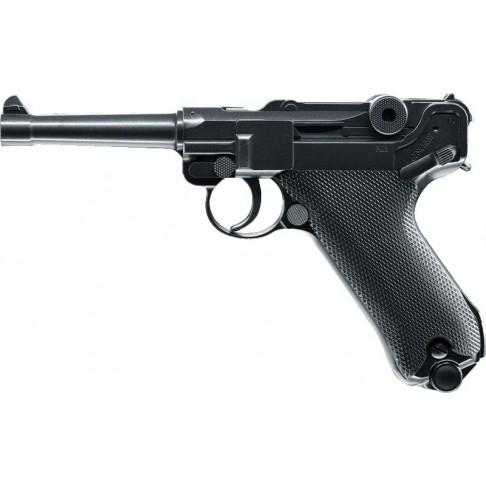 Въздушен пистолет Legends P08 4.5 mm Umarex