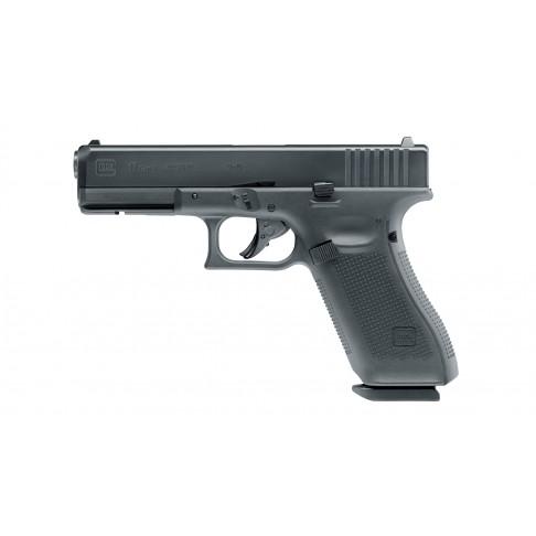 Въздушен пистолет Glock 17 Gen 5 cal. 4.5mm BB