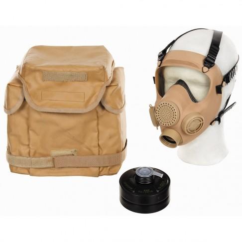 Противогаз MP5 с филтър