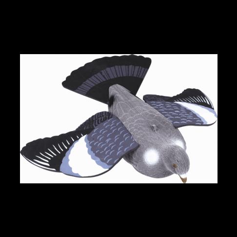 Мюре летящ гълъб JACK PYKE