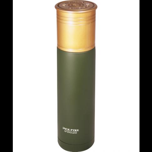 Термос - JP Cartridge flask, green 750ml Jack Pyke