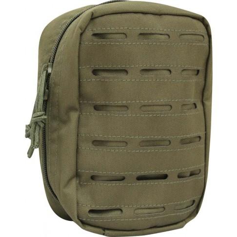 Тактическа чанта за колан и MOLLE Viper Lazer Medium Utility Pouch Green