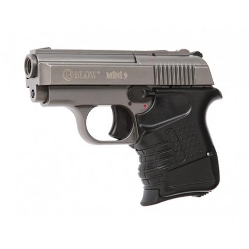 Газов пистолет BLOW 9mm Mini Fume