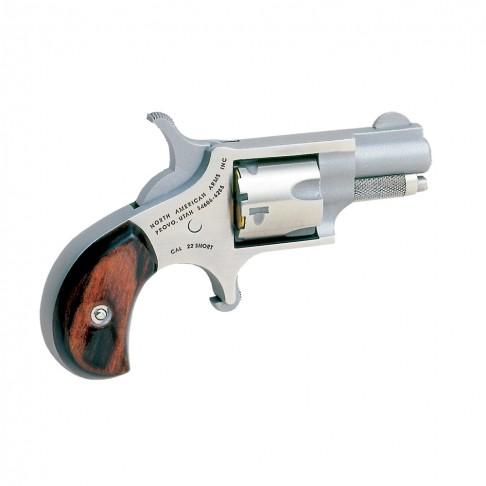 Револвер NAA-22S cal. 22 Short