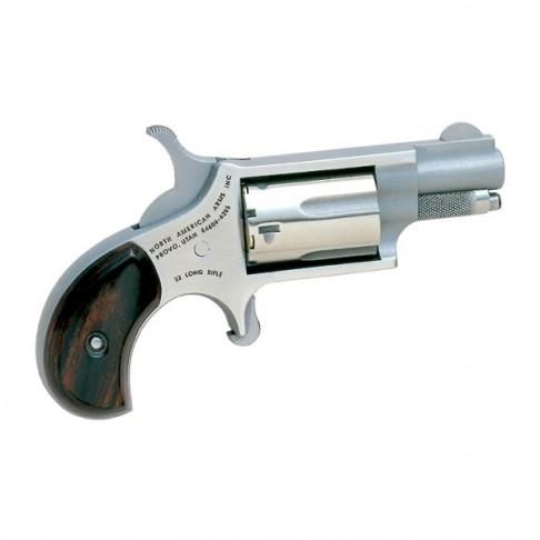 Револвер NAA-22LR cal. 22 LR