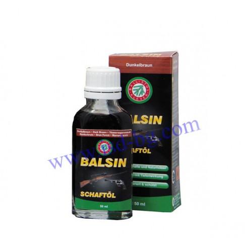 Емулсия за поддръжка на дърво BALSIN DB 50ml