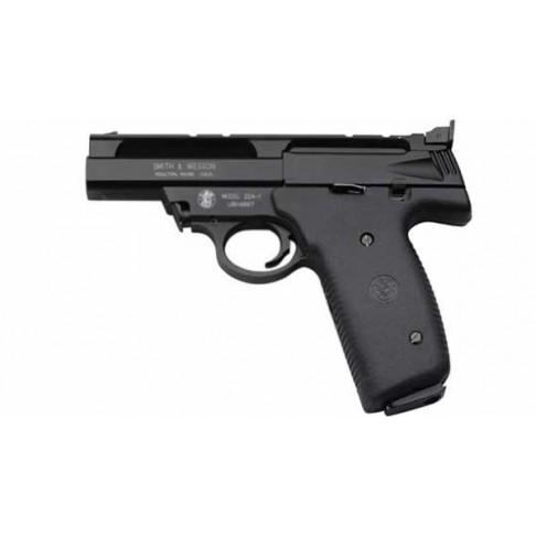 "Пистолет 22А/ 4""   ""Смит и Уесън"""