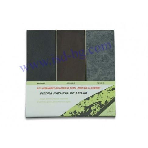 Комплект за заточване 21209 Martinez Albainox