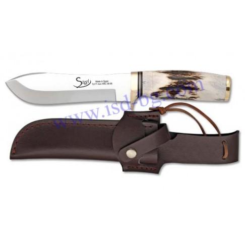 Нож модел 31911 Steel 440