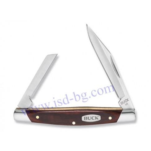 Джобен нож - Buck/Deuce 5722 - 0375BRS-B