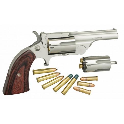 """Револвер NAA-22MC-R250 Ranger cal. 22 Mag Conv 2.5"""""""