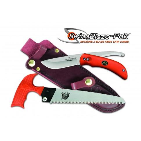 Комплект ловен нож-трион SZP-1 OUTDOOR EDGE
