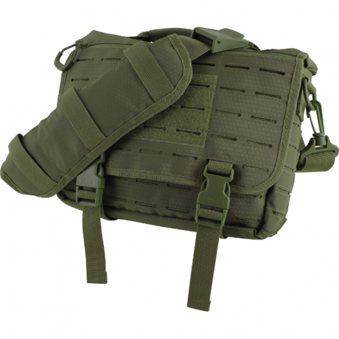 Тактическа чанта Viper Snapper Pack Green
