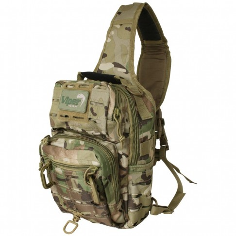 Тактическа чанта Viper LASER SHOULDER PACK VCAM