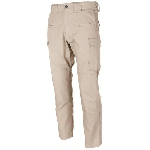 Тактически панталон Attack 01733F Khaki MFH