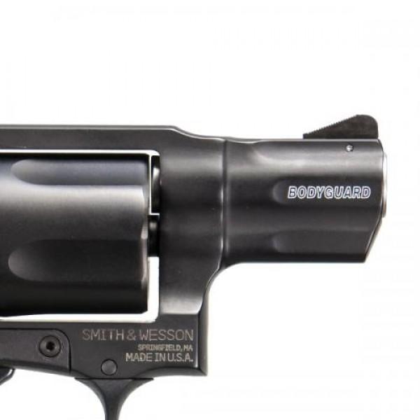 """Револвер M&P BODYGUARD 38 CRIMSON TRACE """"Смит и Уесън"""""""