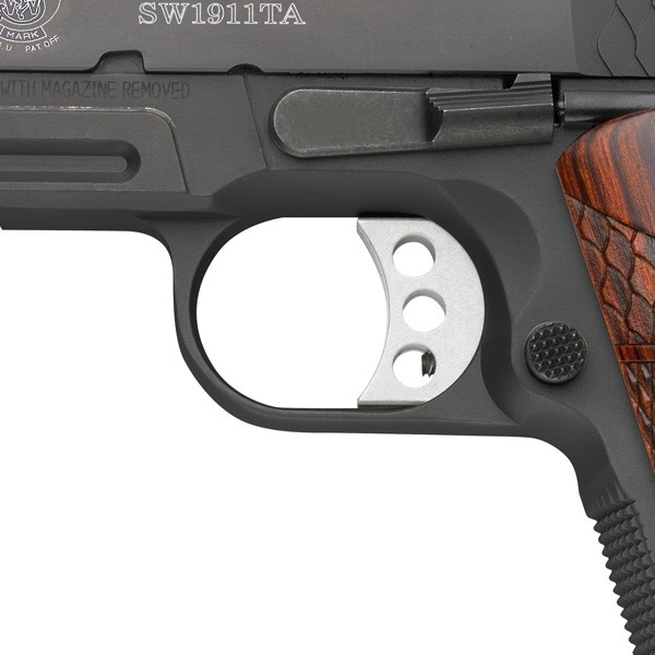 "Пистолет модел SW1911TA 5""  ""Смит и Уесън"""