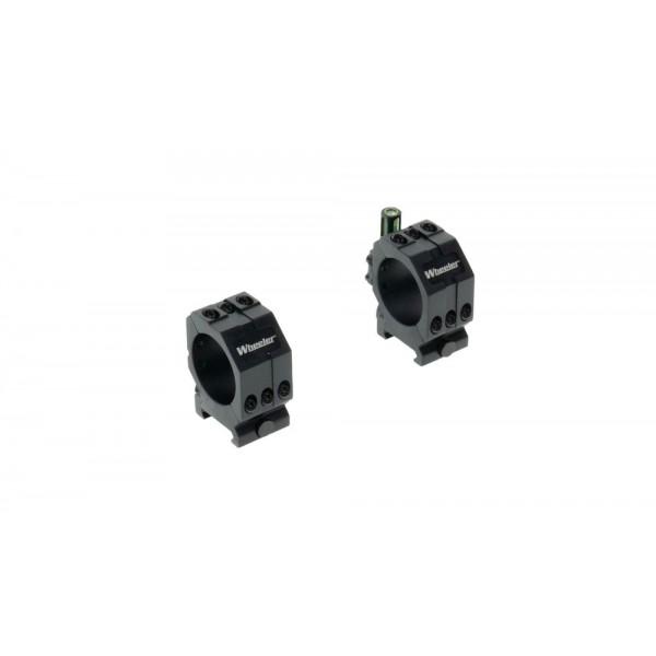 Рингове за оптика 30mm Low Wheeler 1099954 Picatinny Scope Rings